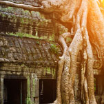 CAMBODGE AME D'ASIE