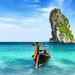 THAILANDE AME D'ASIE