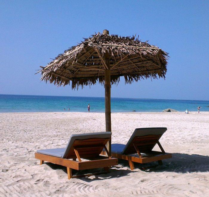 Les plus belles plages de Birmanie - Amedasie