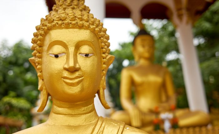 temple vietiane