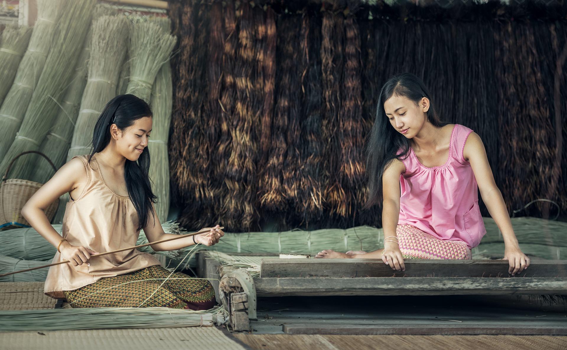 artisanat cambodge partir au cambodge