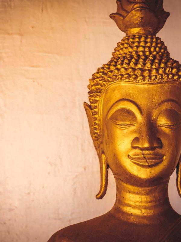 bouddha tradition et culture Laos