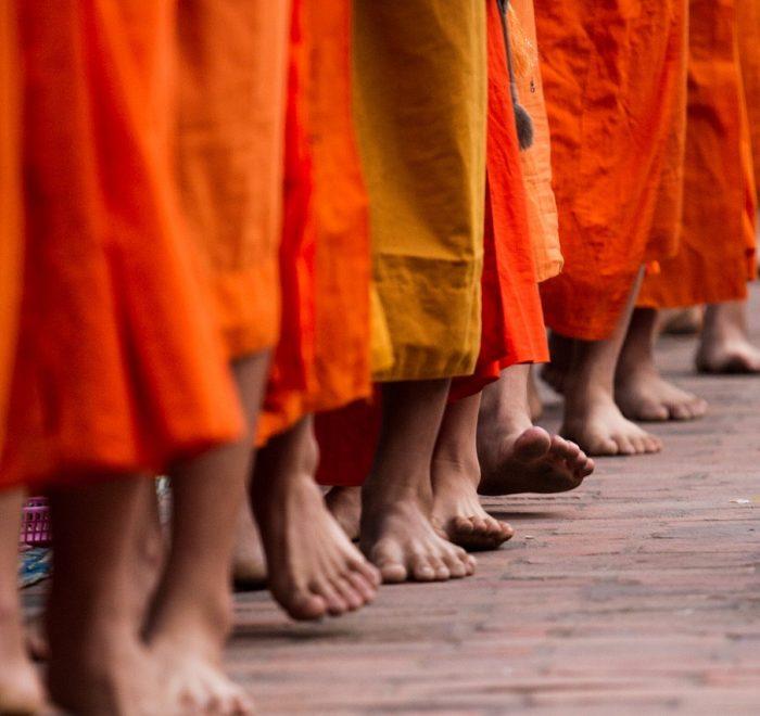 tradition et culture Laos