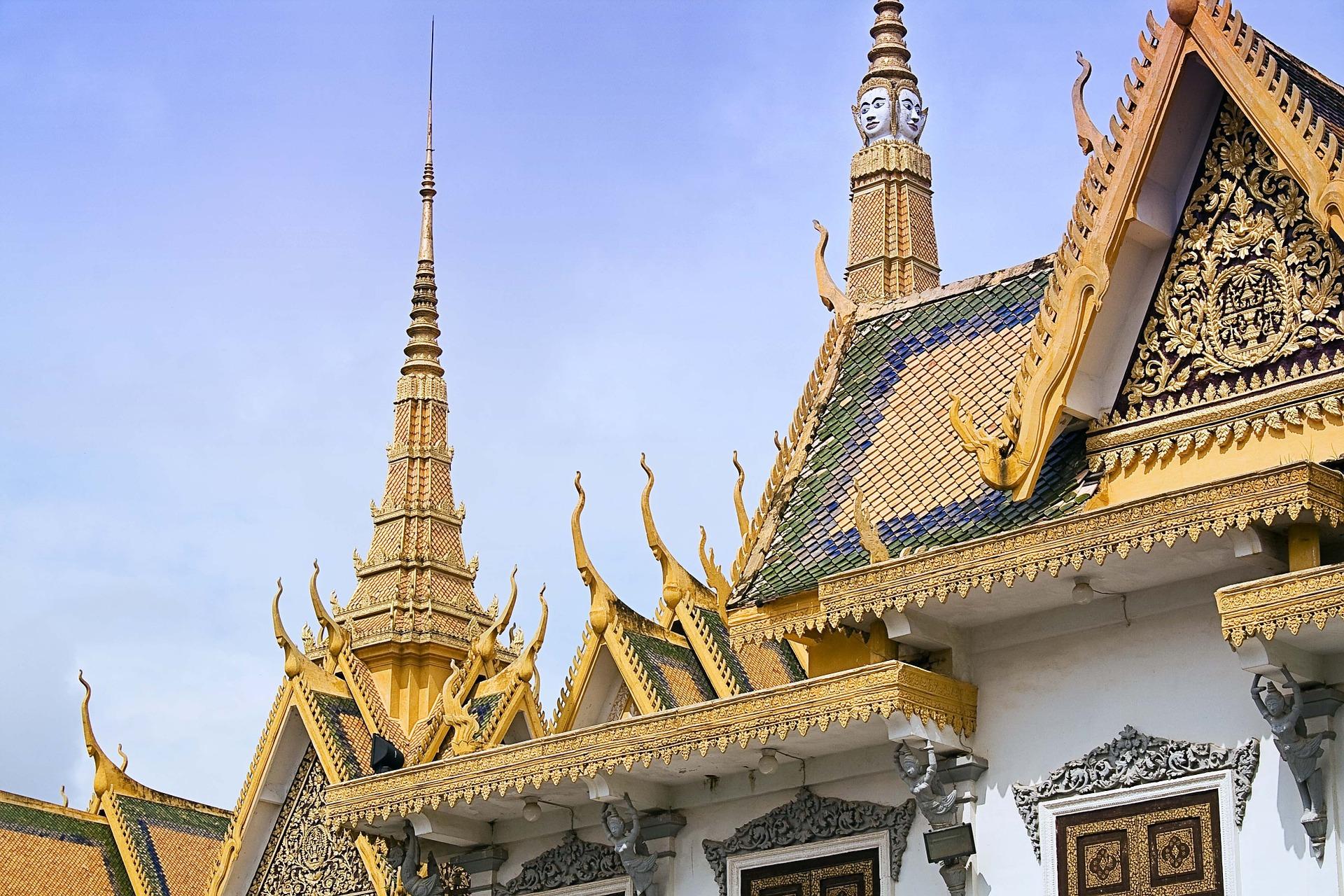 palais phnom penh
