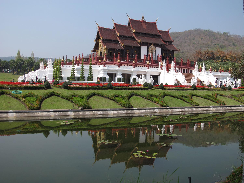 Parc Royal Chiang Mai Amedasie
