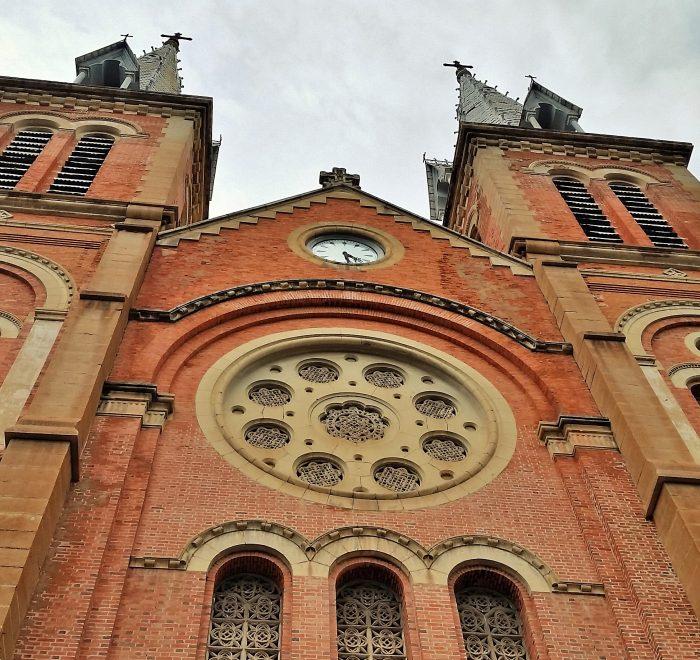 fqcqde cathédrales en Asie du Sud-Est
